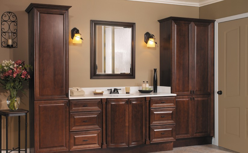 Bathroom Cabinets